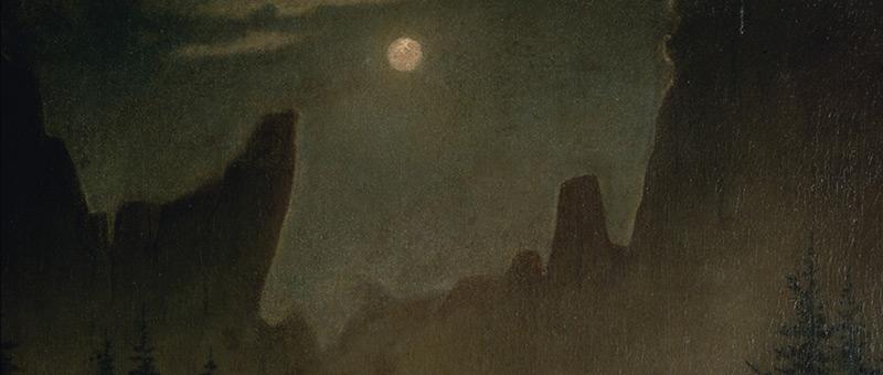 E.T.A. Hoffmann - Det främmande barnet och andra sällsamma historier