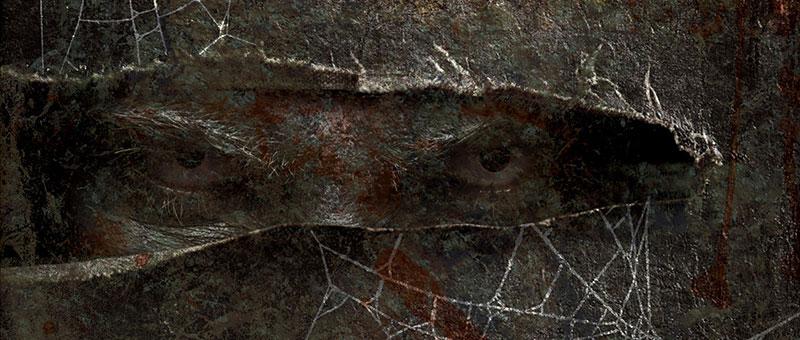 H. P. Lovecraft & Zealia Bishop - Medusas hår och andra skräckberättelser