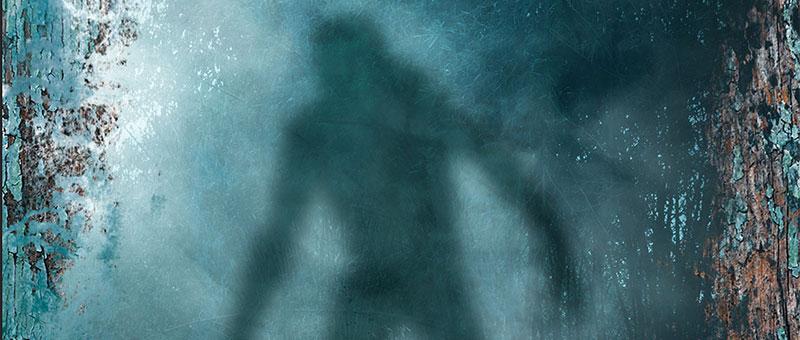 H. P. Lovecraft - Viskningar i mörkret